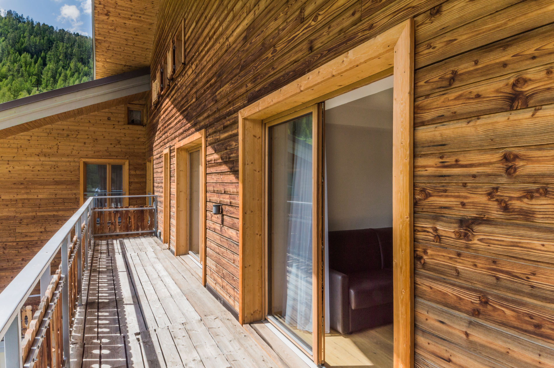 suite superioi livigno